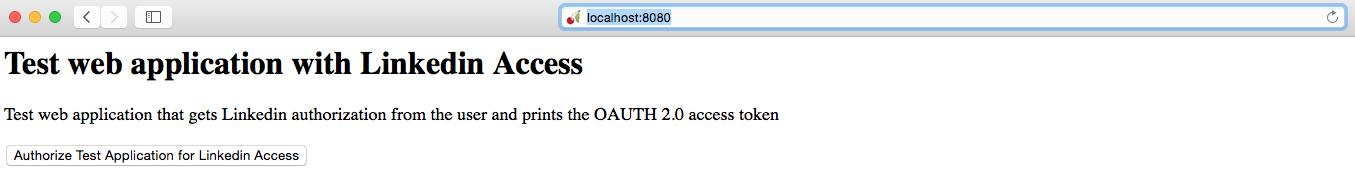 Oauth2 Python